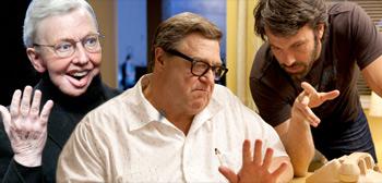 Roger Ebert Top 10 2012