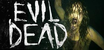 Evil Dead Remake Teaser Footage