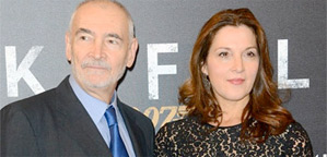 Barbara Broccoli & Michael Wilson
