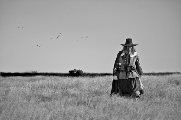 Ben Wheatley's A Field in England