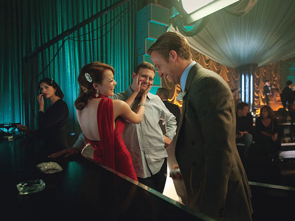 > Excellent Behind-the-Scenes 'Gangster Squad' Photos with Details - Photo posted in The TV and Movie Spot | Sign in and leave a comment below!