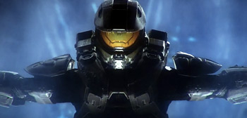 Halo 4 Live-Action Trailer
