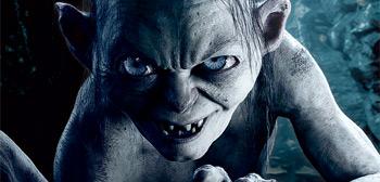 Gollum - The Hobbit