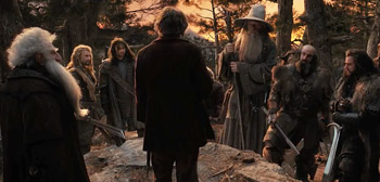 The Hobbit TV Spot