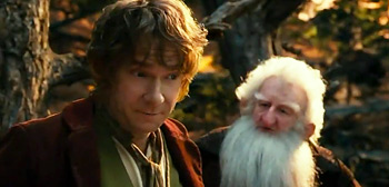 The Hobbit Smaug TV Spot