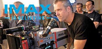 IMAX Wally Pfister