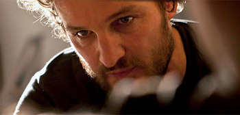 Jason Clarke Interview