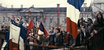 Les Misrables Featurettes
