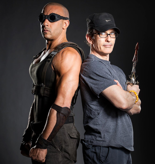 Riddick &#038; Twohy