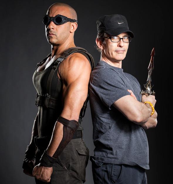 Riddick & Twohy