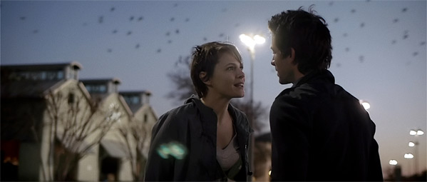 Upstream Color Photos