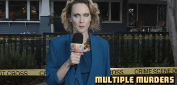 Sinister News Viral