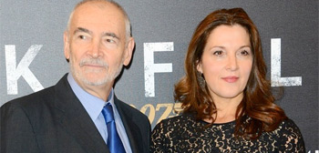 Barbara Broccoli &#038; Michael G. Wilson