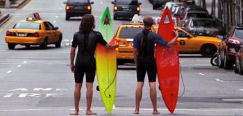 Street Surfers