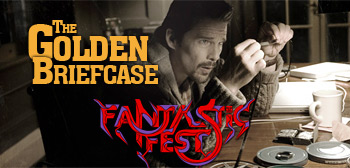 TGB Fantastic Fest - Sinister