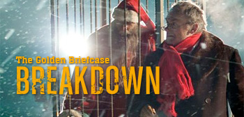 TGB Breakdown Ep 10: Rare Exports & Twisted Christmas Flicks (Guest: Scott Weinberg)