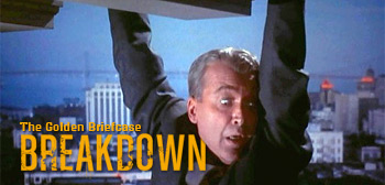 TGB Breakdown Ep 9: Hitchcock's Vertigo