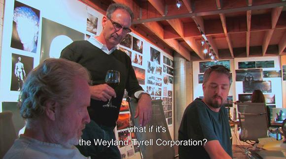 Weyland-Tyrell Corp