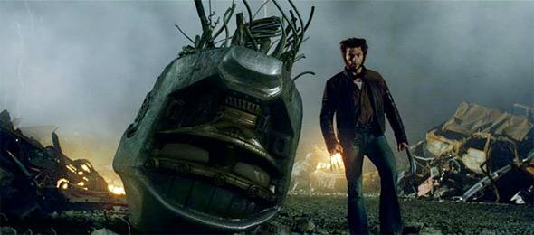Wolverine Sentinel