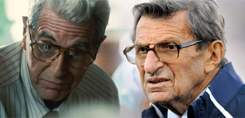 Al Pacino / Joe Paterno