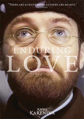Anna Karenina - Love Poster 8