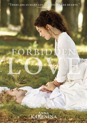 Anna Karenina - Love Poster 5