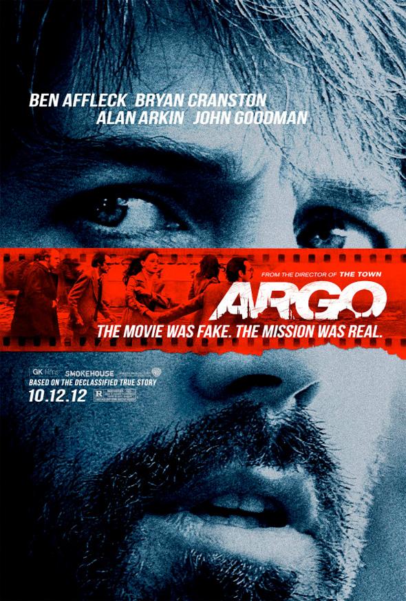 Argo - First Poster
