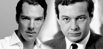 Benedict Cumberbatch / Brian Epstein