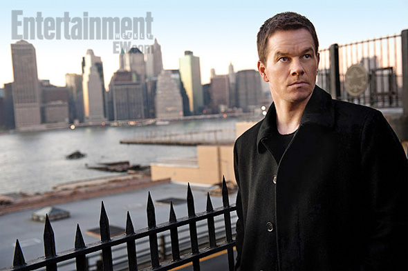 Broken City - First Look - Mark Wahlberg