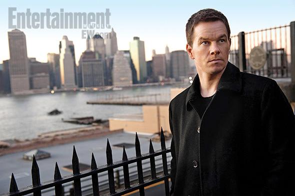 Broken City - First Look - Mark Wahlberg