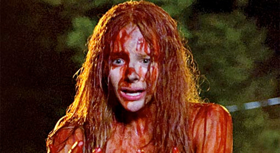 Carrie - Remake