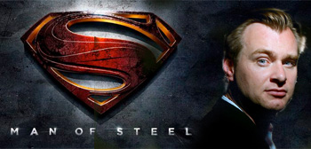 Man of Steel / Christopher Nolan