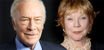 Christopher Plummer / Shirley MacLaine