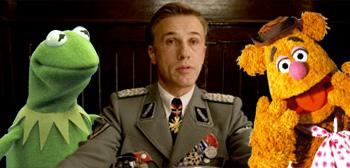 Christoph Waltz / Muppets