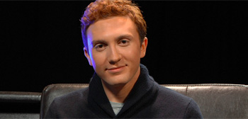Daryl Sabara