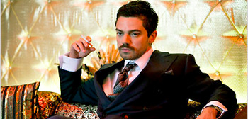 Dominic Cooper
