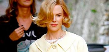 Grace of Monaco