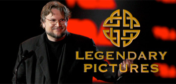 Guillermo del Toro / Legendary Pictures