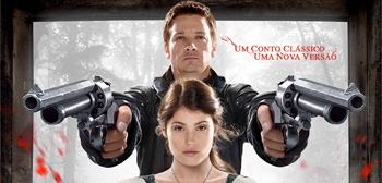 Hansel &#038; Gretel: Witch Hunters
