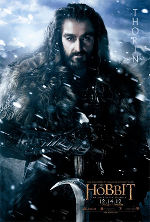 The Hobbit - Thorin