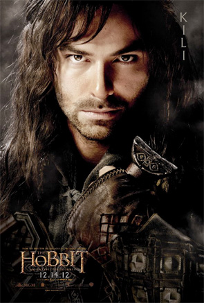 The Hobbit - Kili