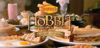 The Hobbit / Denny's