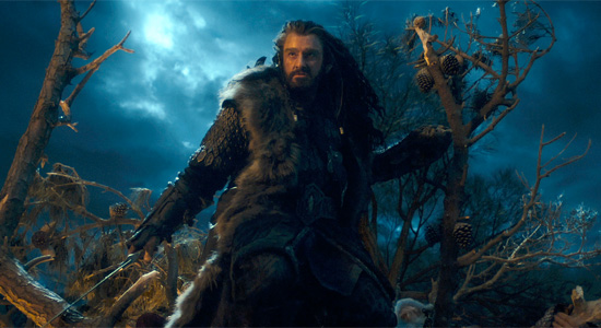 The Hobbit: An Unexpected Journey - Thorin