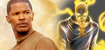 Jamie Foxx / Electro