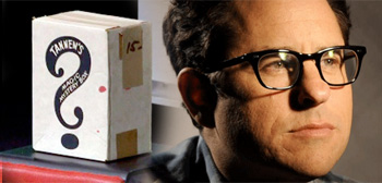 J.J. Abrams / Mystery Box