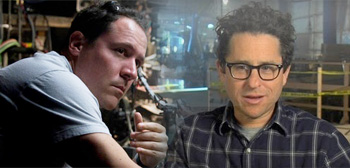 Jon Favreau / J.J. Abrams