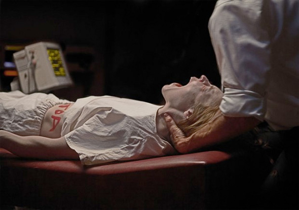 The Last Exorcism II - First Look