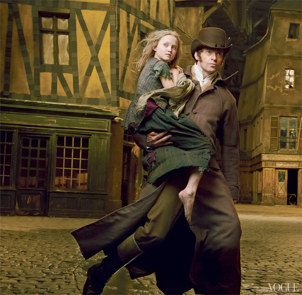Les Miserables - Annie Leibovitz Photo 1