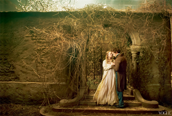 Les Miserables - Annie Leibovitz Photo 2