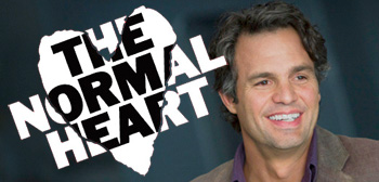 The Normal Heart / Mark Ruffalo